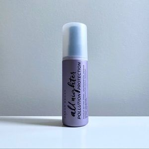 NEW Urban Decay Makeup Setting Spray